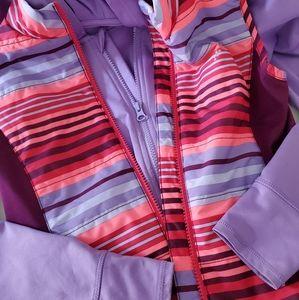 Gymboree vest&jacket